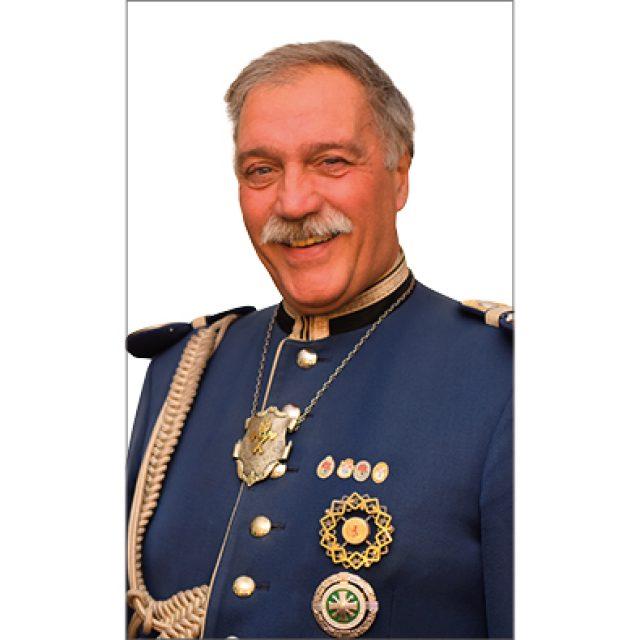 Karl Vossenkaul