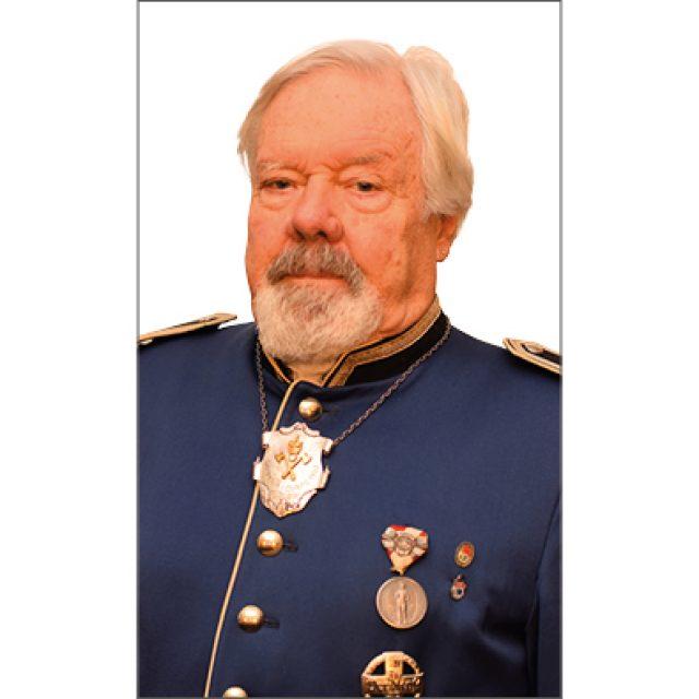 Heinz Hüsgen
